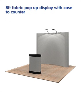 8ft-fabric-popup-display-with-case-to-counter