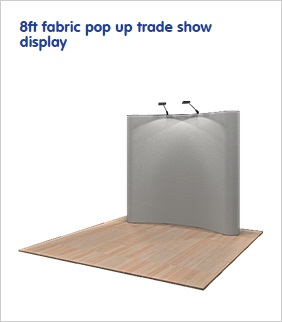 8ft-fabric--popup-trade-show-display