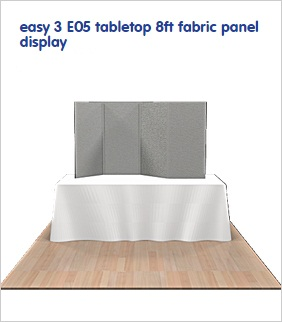 easy-3-E05-1-tabletop-8ft-fabric-panel-display