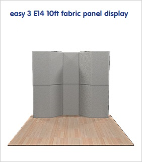 easy-3-E14-10ft-fabric-panel-display