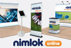 Advantages of Portable Trade Show Displays