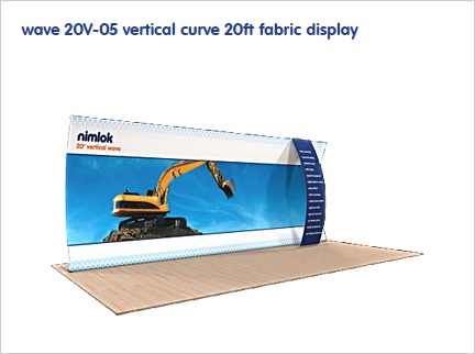 wave-20V-05-horizontal-curve-20ft-fabric-display