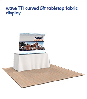 wave-TT1-curved-5ft-tabletop-fabric-display