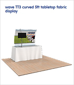 wave-TT3-curved-5ft-tabletop-fabric-display