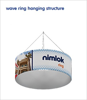 wave-ring-hanging-structure