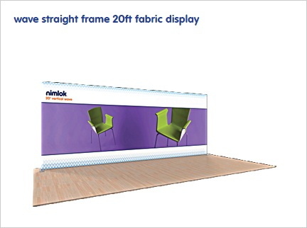 wave-straight-frame-20ft-fabric-display